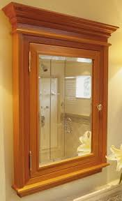 wood bathroom medicine cabinets awesome wooden medicine cabinet on wood medicine cabinets zenith