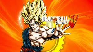 awesome dragon ball xenoverse hd wallpaper free download