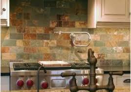 slate tile kitchen backsplash slate tile backsplash ideas inviting are you planning to remodel