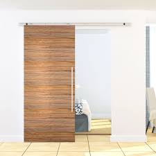 Exterior Sliding Barn Door Kit Exterior Sliding Barn Door Track System Stanley Hardware Metal