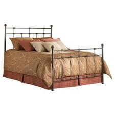 Wood And Iron Bedroom Furniture by Beds Joss U0026 Main