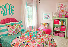 All Pink Bedroom - pretty pink rooms for your home