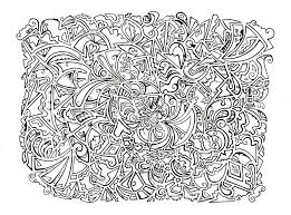 50 trippy coloring pages within psychedelic glum me