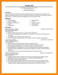 Call Center Customer Service Resume Examples by 8 Call Center Supervisor Resume Technician Resume