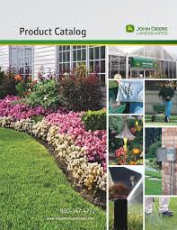 landscapes main jdl product catalog
