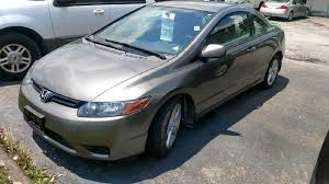honda civic lx 2007 for sale 2007 honda civic coupe in kentucky for sale 14 used cars from