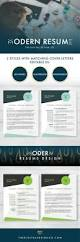 resume editable format modern resume package beautiful circles and the o jays modern resume package