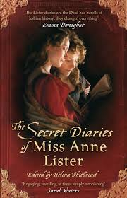 secret diaries anne lister anne lister