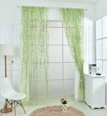 sheer window curtains a thrifty mom recipes crafts diy and more