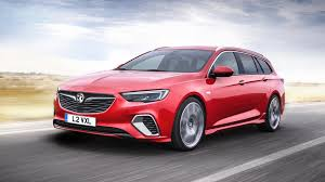 vauxhall pink vauxhall insignia gsi packs 256 hp and all wheel drive