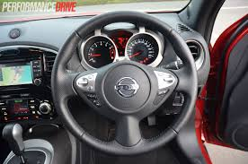 nissan juke keyless start not working 2014 nissan juke ti s awd review video performancedrive