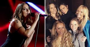 spice girls mel c confirms the spice girls are talking about their future