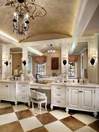 Custom Bathroom Vanities by Best 25 Bathroom Makeup Vanities Ideas On Pinterest Makeup