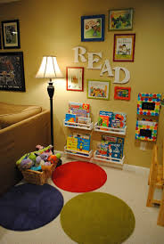 Area Rug For Kids Room by Best 25 Kids Reading Areas Ideas On Pinterest Reading Corner