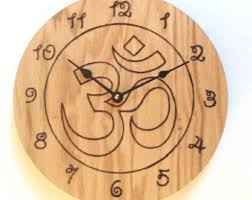wood 6 tree of laser engraved wood wall decor