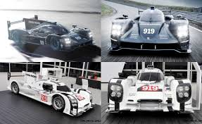 porsche 919 hybrid 2016 2015 vs 2014 porsche 919 hybrid lmp1 racers compared 3