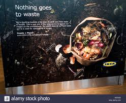 www ikea usa com nothing goes to waste at ikea with zero food waste as their motto