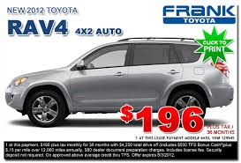 toyota motor credit number toyota lease deals