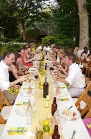 Outdoor Backyard Wedding Our 4000 Backyard Wedding Young House Love