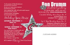 Christmas Open House Ideas by In This Monday Nov 6 Photo A Street Is Decorated With 12 Days Of