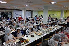 cours de cuisine blois lycée international de busan corée du sud lycée camille claudel