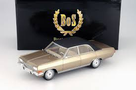 opel diplomat dtw corporation rakuten global market bos models 1 18 1978