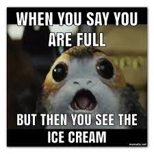 Aww Memes - the2oc on twitter porg memes porgs meme porgmeme starwars
