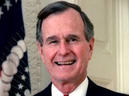 biography george washington bush george bush u s presidents history com