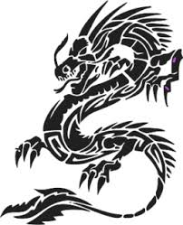 tattoo in hd dragon tattoos png transparent images png all