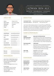 Sample Resume Yang Terbaik by Contoh Resume Lengkap Dan Terbaik Terbaek Network