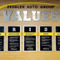 salary for auto service manager zeigler auto group automotive service manager salary glassdoor