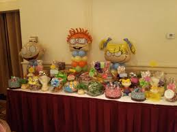 90s Theme Party Decorations 0607131737 Jpg