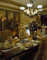 Tuscan Dining Room Beautiful Tuscan Dining Rooms Gallery Interior Design Ideas