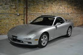mazda rx7 for sale super clean silver stone metallic mazda rx 7 rare cars for sale