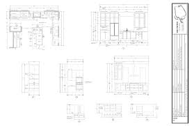 How To Draw Floor Plan In Autocad by Autocad Title Block Examples Google Search Home Plans