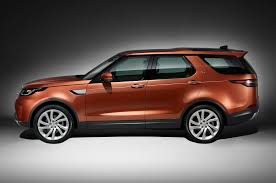 rover refreshing or revolting 2017 land rover discovery motor trend