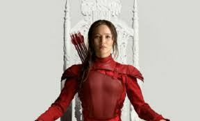Mockingjay Halloween Costume Collection Katniss Everdeen Costume Hunger Games