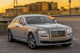 chrysler rolls royce 2015 rolls royce ghost series ii first drive motor trend