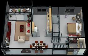 Two Bedroom Apartment Design Ideas Bedroom Nice Bedroom Apartment Floor Plans Floorplans For