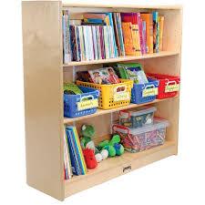 Adjustable Bookcase Strips 3 Shelf Adjustable Bookcase U2013 36