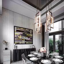 luxury dining room ideas by top interior designers in hong kong