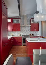modern kitchen cabinets metal 20 metal kitchen cabinet ideas that look