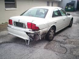 lexus collision tampa fl ford lincoln u0026 mercury auto body collision repairs before and