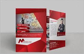 advertisement brochure annual report brochure flyer template