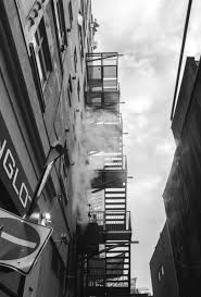 free images outdoor black and white architecture road street