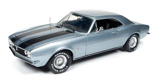 1967 camaro diecast auto 1967 chevrolet camaro christine 1 18 scale diecast