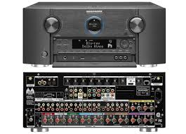 home theater system receiver spotlight on the marantz sr6010 and sr7010 av receivers