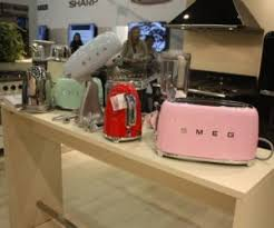 colored small kitchen appliances colored kitchen appliances infused with retro charm are making a