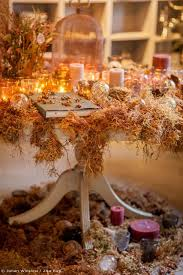 New Year Table Decorations 2015 by