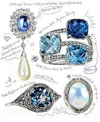 and jewelry best 25 jewelry drawing ideas on jewelry sketch
